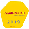 Restaurant Chez Franklin à Nantes (44) - Certifié Gault & Millau